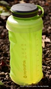 Hydrapak Stash Bottle 1L