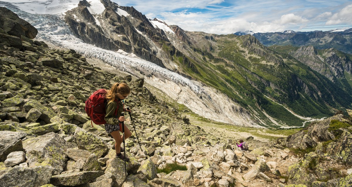 The 10 Best Family Outdoor Adventure Trips