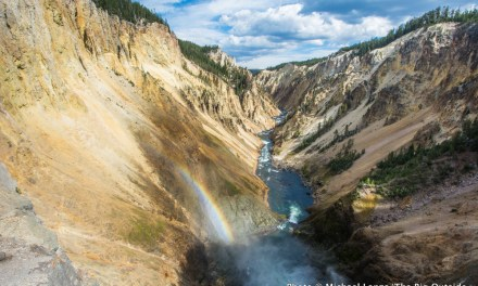 Photo Gallery: Every National Park I've Visited