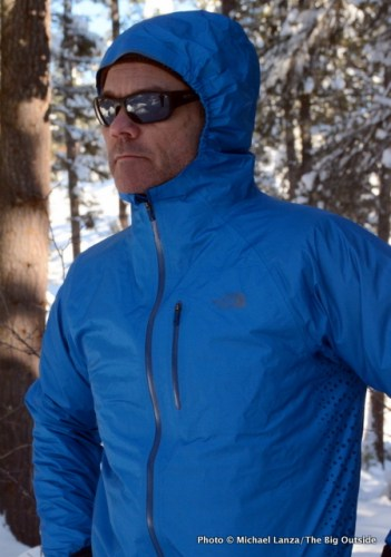 The North Face Flight Series Fuse Jacket.