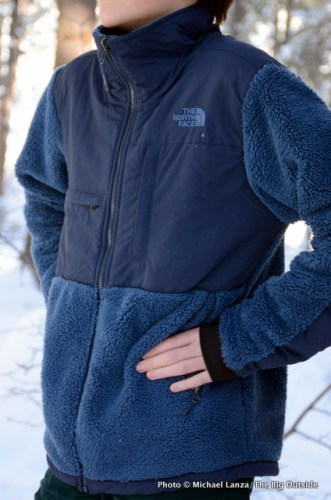 The North Face Novelty Denali Jacket.
