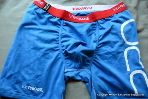 MyPakage Pro Series Boxer-Brief.