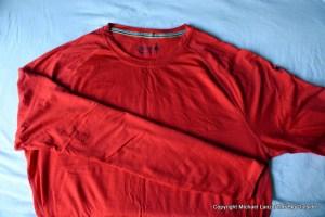 Smartwool Merino 150 Baselayer Long Sleeve
