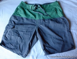 Stio Downwater Board Shorts