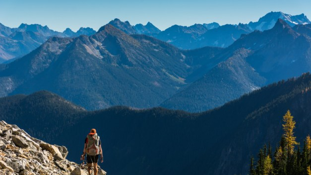 Top 5 Tips For Buying the Right Backpacking Pack