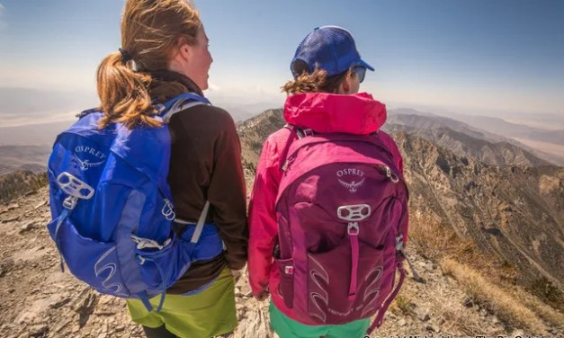Gear Review: Osprey Talon 22 and Tempest 20 Daypacks