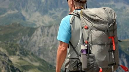 Gear Review: Sierra Designs Flex Capacitor 40-60 Backpack