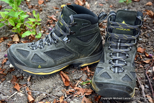 cd1d603232c Gear Review: Vasque Breeze III Mid GTX Boots | The Big Outside