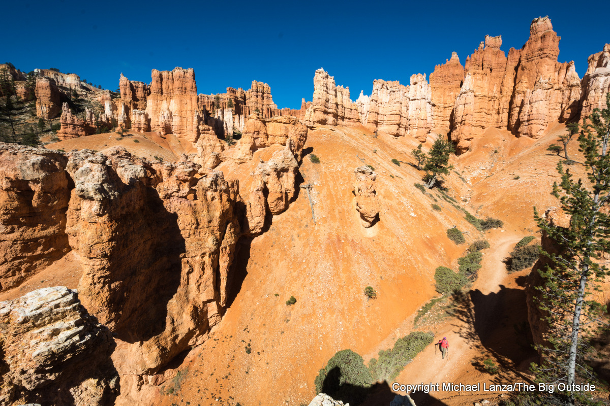The Best Hike in Bryce Canyon National park