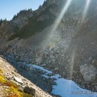 Park Creek Pass, North Cascades N.P.