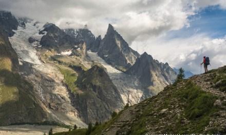 The Big Outside Trip Planner: Trekking the Tour du Mont Blanc