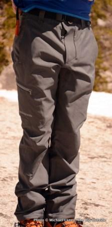 Patagonia Simul Alpine Pants.