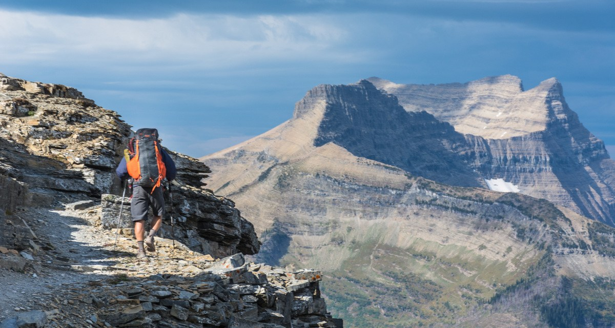 10 Tips For Getting a Hard-to-Get National Park Backcountry Permit