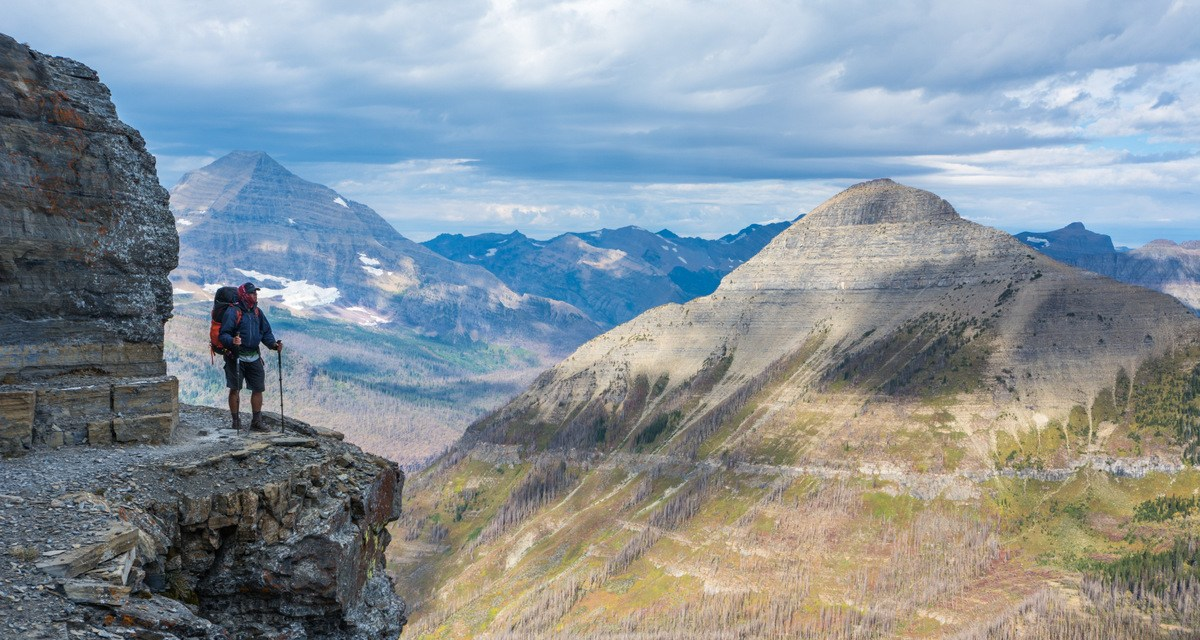 America's Top 10 Best Backpacking Trips