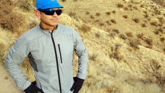 Review: Smartwool Ultra Light Sport Jacket