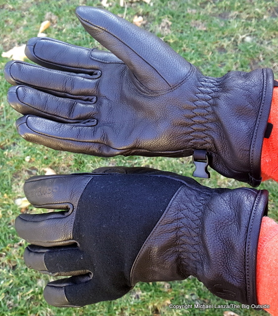 Smartwool Ridgeway Glove.