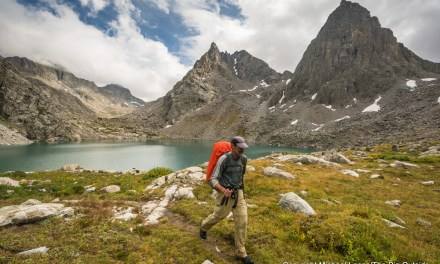 The Top 5 Tips For Better Ultralight Backpacking
