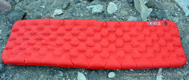 Big Agnes Insulated AXL Air Mattress
