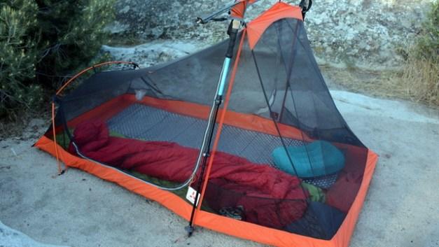 Gear Review: Slingfin 2Lite Trek Ultralight Backpacking Tent