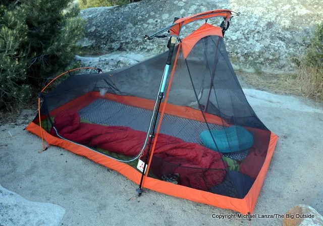 Gear Review: Slingfin 2Lite Trek Ultralight Backpacking Tent