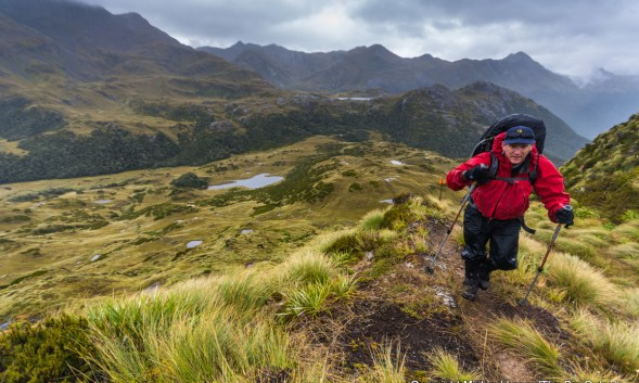 7 Pro Tips For Keeping Your Backpacking Gear Dry