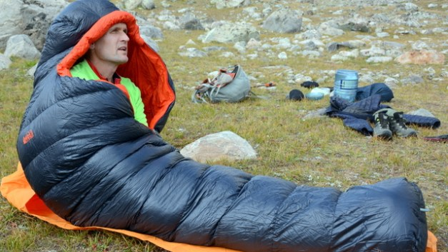 Gear Review: REI Magma 10 and Magma 17 Sleeping Bags