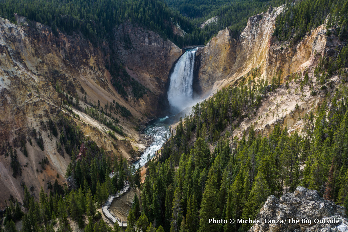 Ask Me: The 10 Best Short Hikes in Yellowstone | The Big Outside