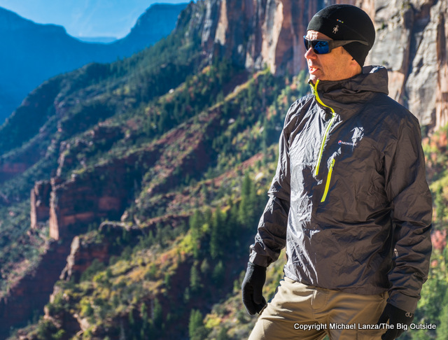 Montane Minimus Stretch Ultra Pull-on.