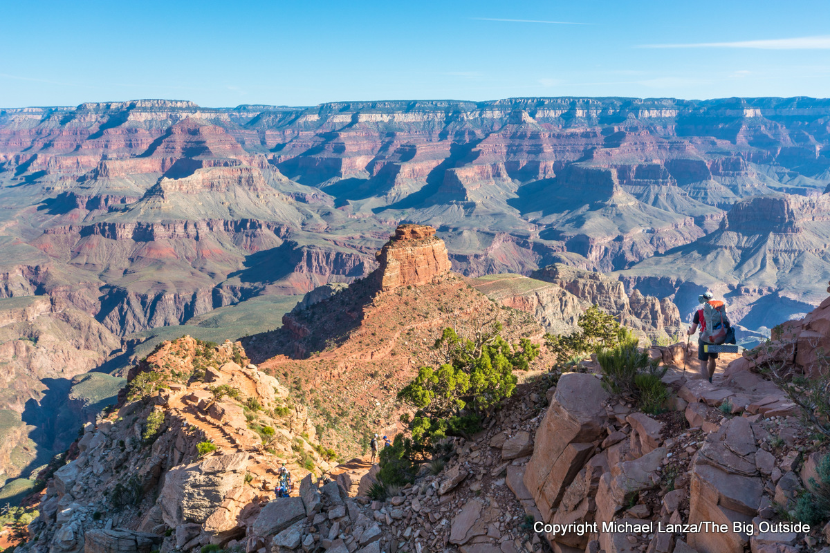 5 Epic Grand Canyon Backpacking Trips You Must Do