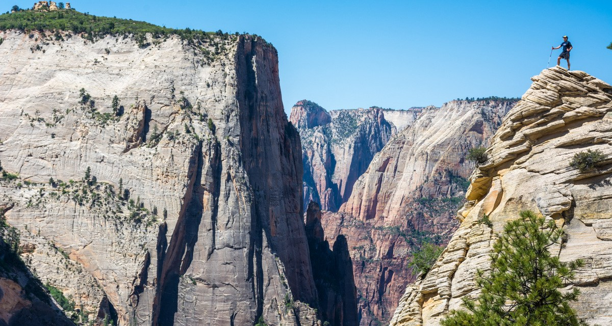 Insider Tips: The 10 Best Hikes in Zion National Park