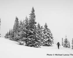 The Best Clothing Layers for Winter in the Backcountry