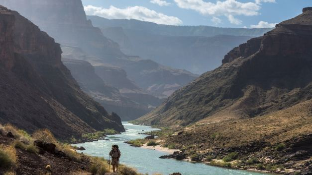 The 10 Best Backpacking Trips in the Southwest