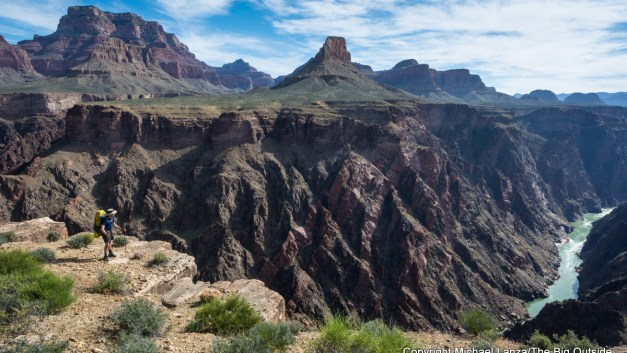 Photo Gallery: The Grand Canyon's Best Backpacking Trips