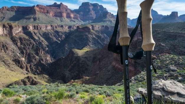 Gear Review: Gossamer Gear LT5 Trekking Poles