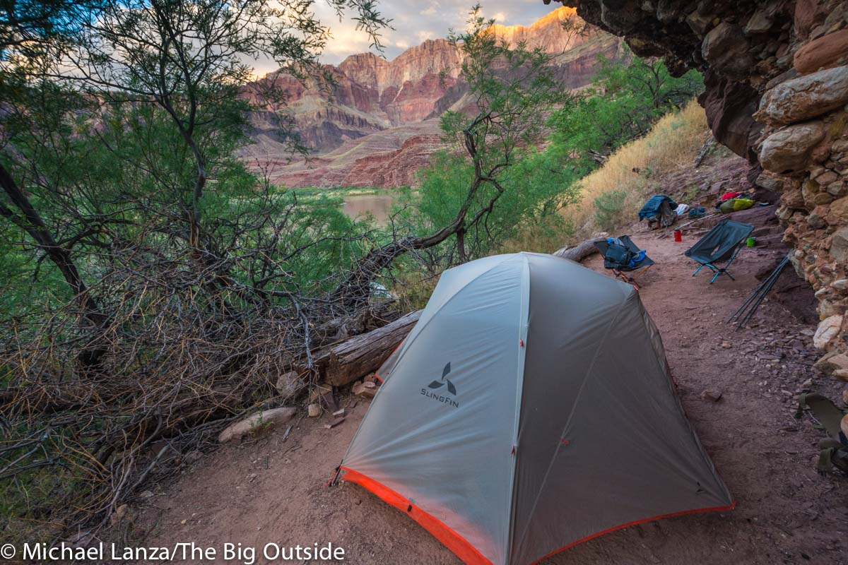 Gear Review: Slingfin Portal 2 Backpacking Tent