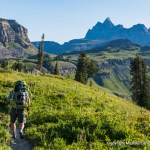 5 Reasons You Must Backpack the Teton Crest Trail