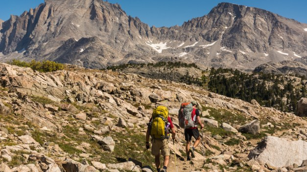The Best New Hiking, Backpacking, and Other Gear of 2019