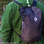 Review: Black Diamond Trail Blitz 12 and REI Flash 18 Daypacks
