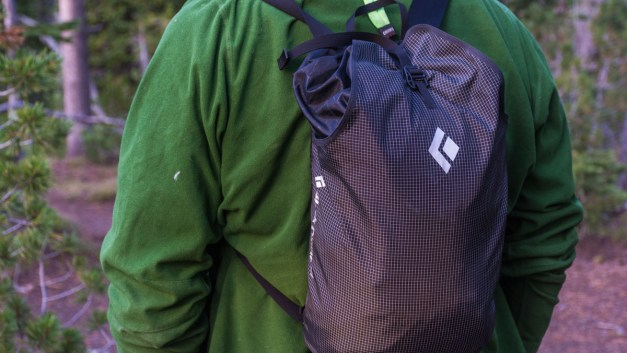 Review: Black Diamond Trail Blitz 12 and REI Flash 18 Daypacks