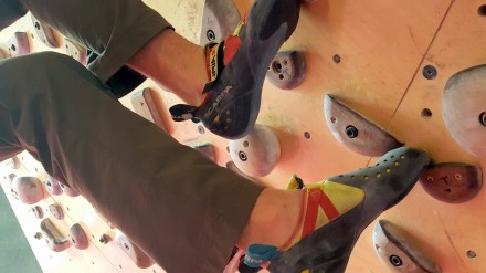 Review: Scarpa Furia S Climbing Shoes