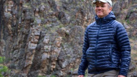 Review: Mountain Hardwear Ghost Whisperer 2 Down Hoody