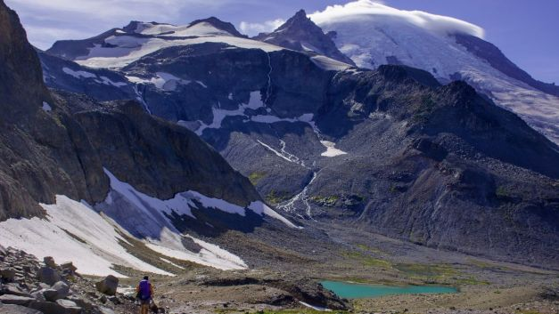 5 Reasons You Must Backpack Mount Rainier's Wonderland Trail