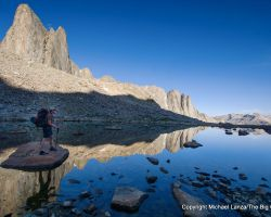 Adventure and Adversity on the Wind River High Route