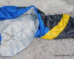 Review: Sierra Designs Cloud 800 35-Degree Sleeping Bag