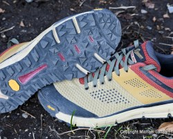 Review: Danner Trail 2650 Hiking Shoes