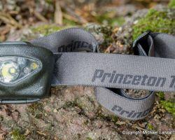 Review: Princeton Tec Vizz Headlamp