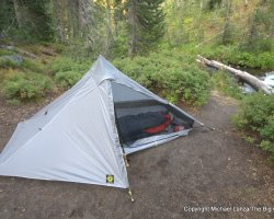 Review: Six Moon Designs Lunar Solo Ultralight Backpacking Tent
