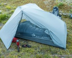 Review: Sea to Summit Alto TR2 Ultralight Backpacking Tent