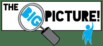 The Big Picture Graphic Facilitation