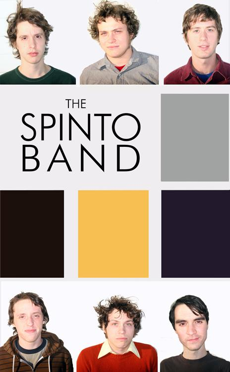 spinto band